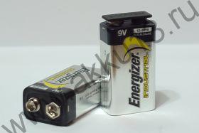 Energizer 9V Industrial (MN1604, 6LR61, крона)