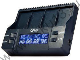 з/у Opus BT-C900 (9V Li-ION, Ni-MH)